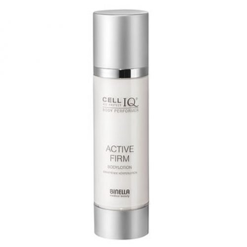 Binella CELL IQ ACTIVE FIRM Bodylotion
