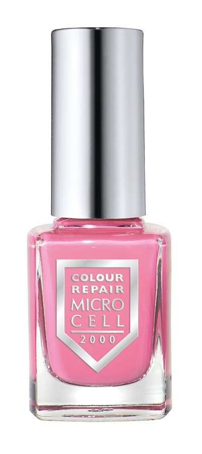 Micro Cell 2000 Colour Repair Nagellack candy glam