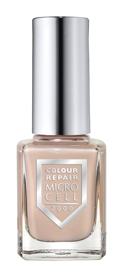Micro Cell 2000 Colour Repair Nagellack choco mousse