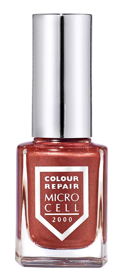 Micro Cell 2000 Colour Repair Nagellack copper shine