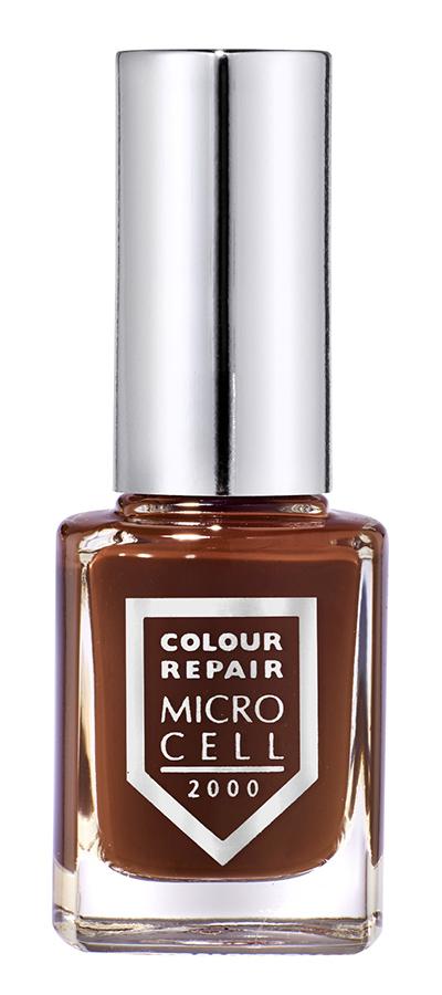 Micro Cell 2000 Colour Repair Nagellack dark chocolate