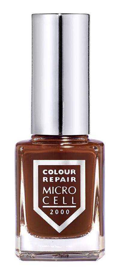 Micro Cell 2000 Colour Repair Nagellack espresso deluxe