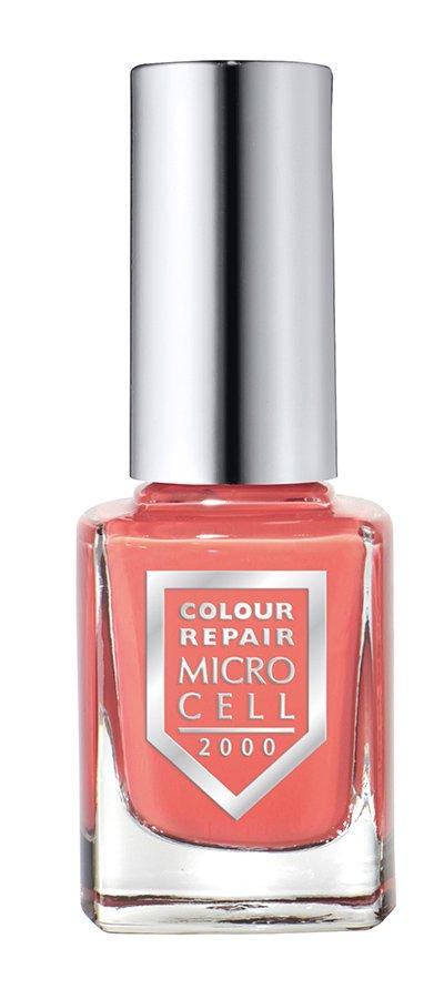 Micro Cell 2000 Colour Repair Nagellack fruity orange