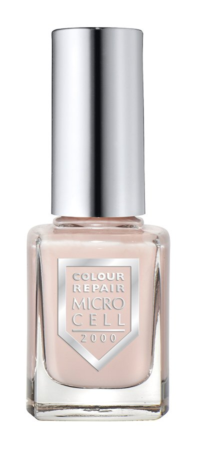 Micro Cell 2000 Colour Repair Nagellack just nude
