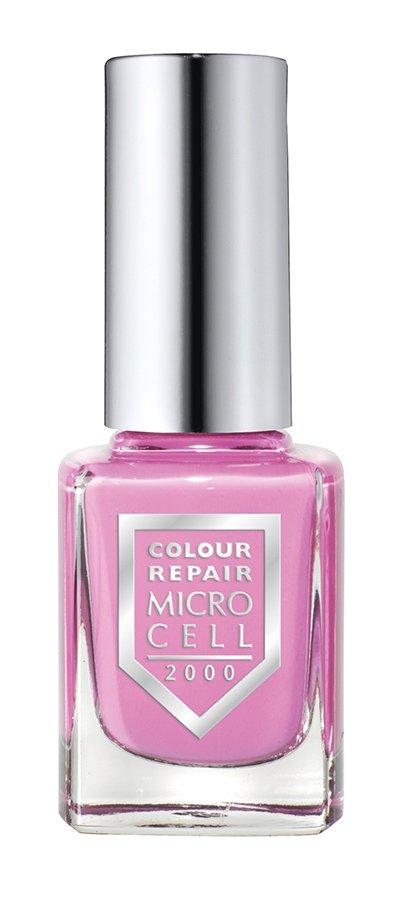 Micro Cell 2000 Colour Repair Nagellack pink star