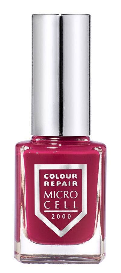 Micro Cell 2000 Colour Repair Nagellack raspberry kiss