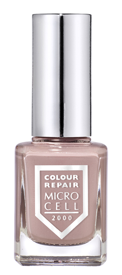 Micro Cell 2000 Colour Repair Nagellack soft taupe