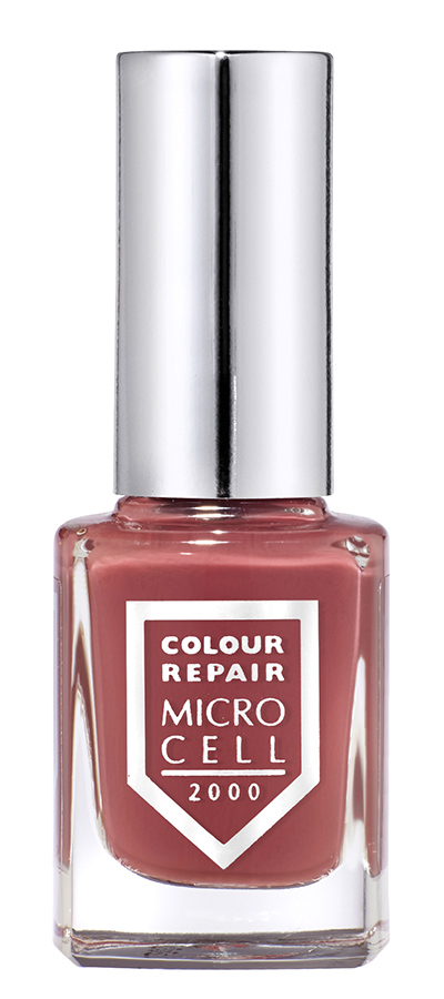 Micro Cell 2000 Colour Repair Nagellack sunset mauve
