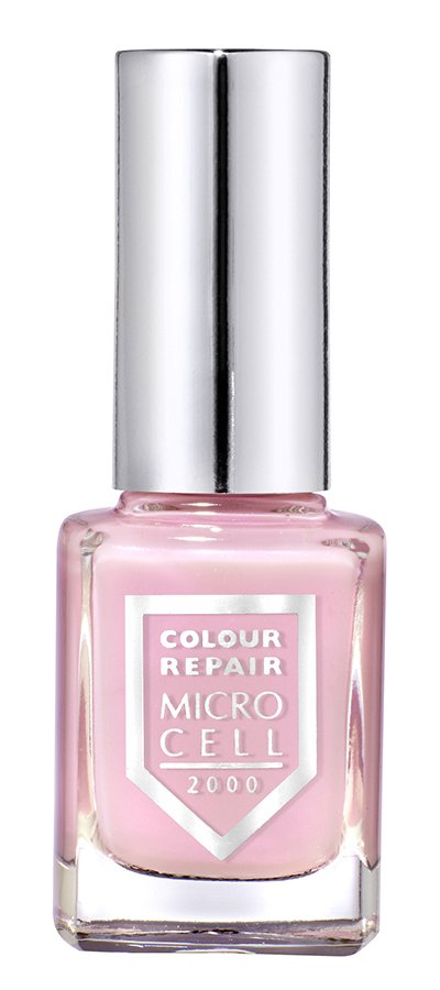 Micro Cell 2000 Colour Repair Nagellack violet touch