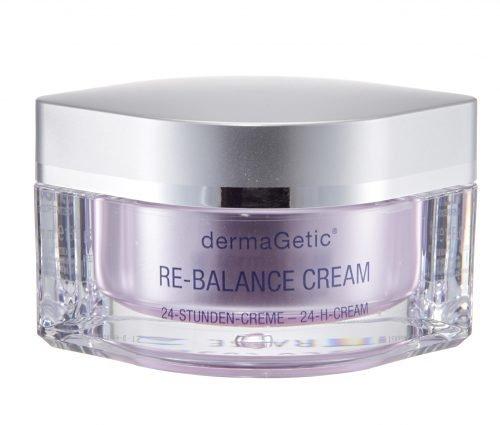 Binella dermaGetic re-balance Creme