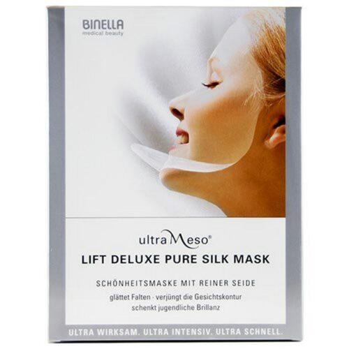 Binella ultraMeso Lift Deluxe Pure Silk Maske