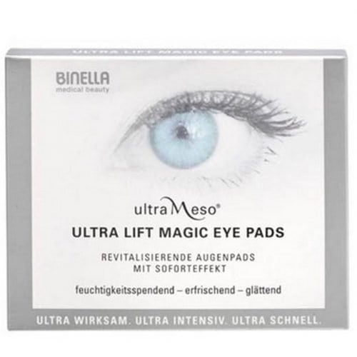 Binella ultraMeso Ultra Lift Magic Eye Pads