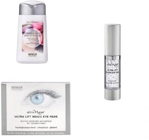 Binella ultraMeso Magic Eyes Box