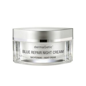 Binella dermaGetic Blue Repair Night Cream